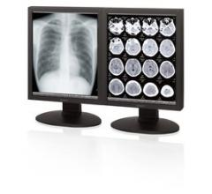 Sony Medical Displays For Radiology SIIM 2014 Long Beach California