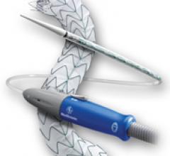 Medtronic Valiant Captiva Thoracic Stent Graft Total Support Catheter US Market