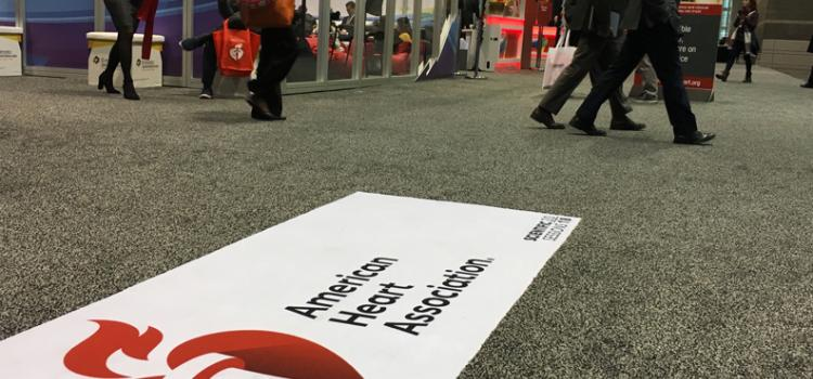 Key news and trends from the American Heart Association, AHA 2018.