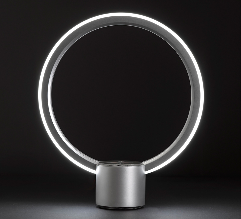 C by GE Sol lamp