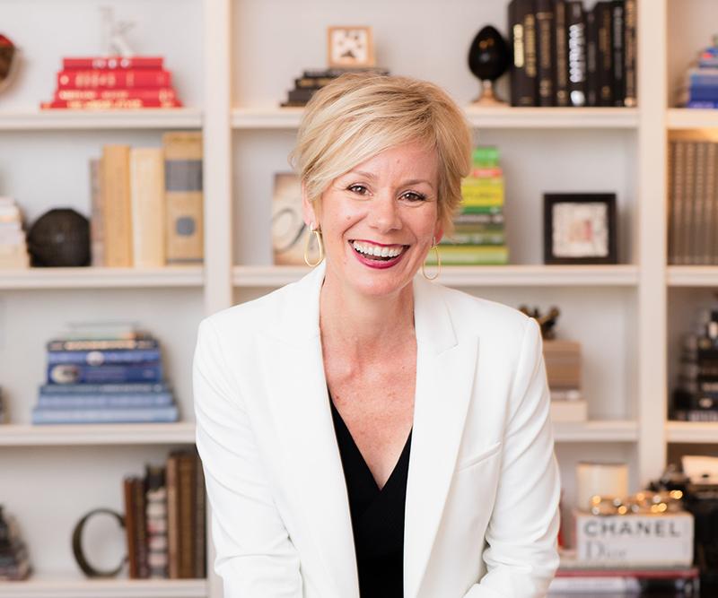 Kerrie Kelly of Kerrie Kelly Design Labs