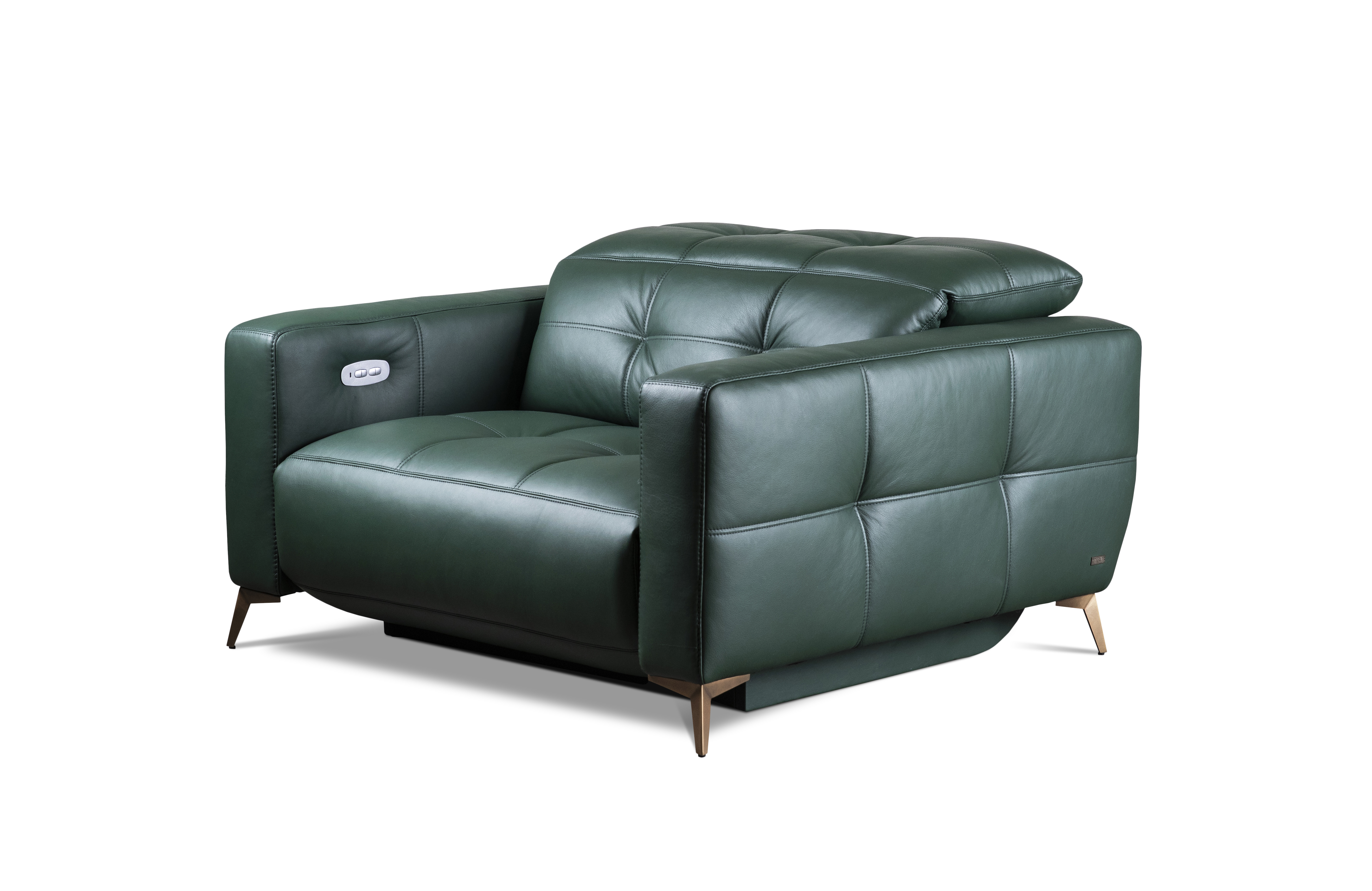 American Leather Verona style in motion