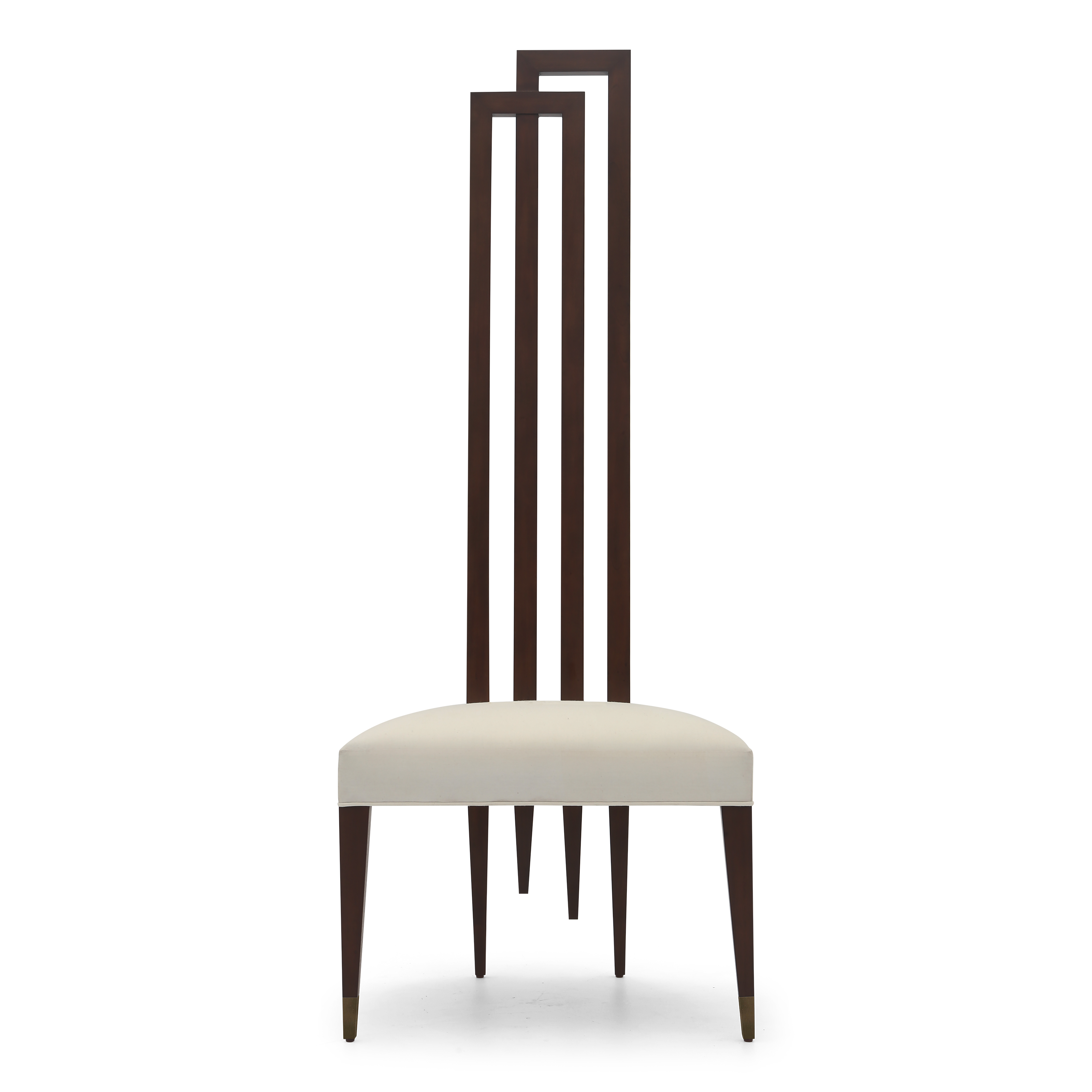 Christopher Guy Brutaliste chair