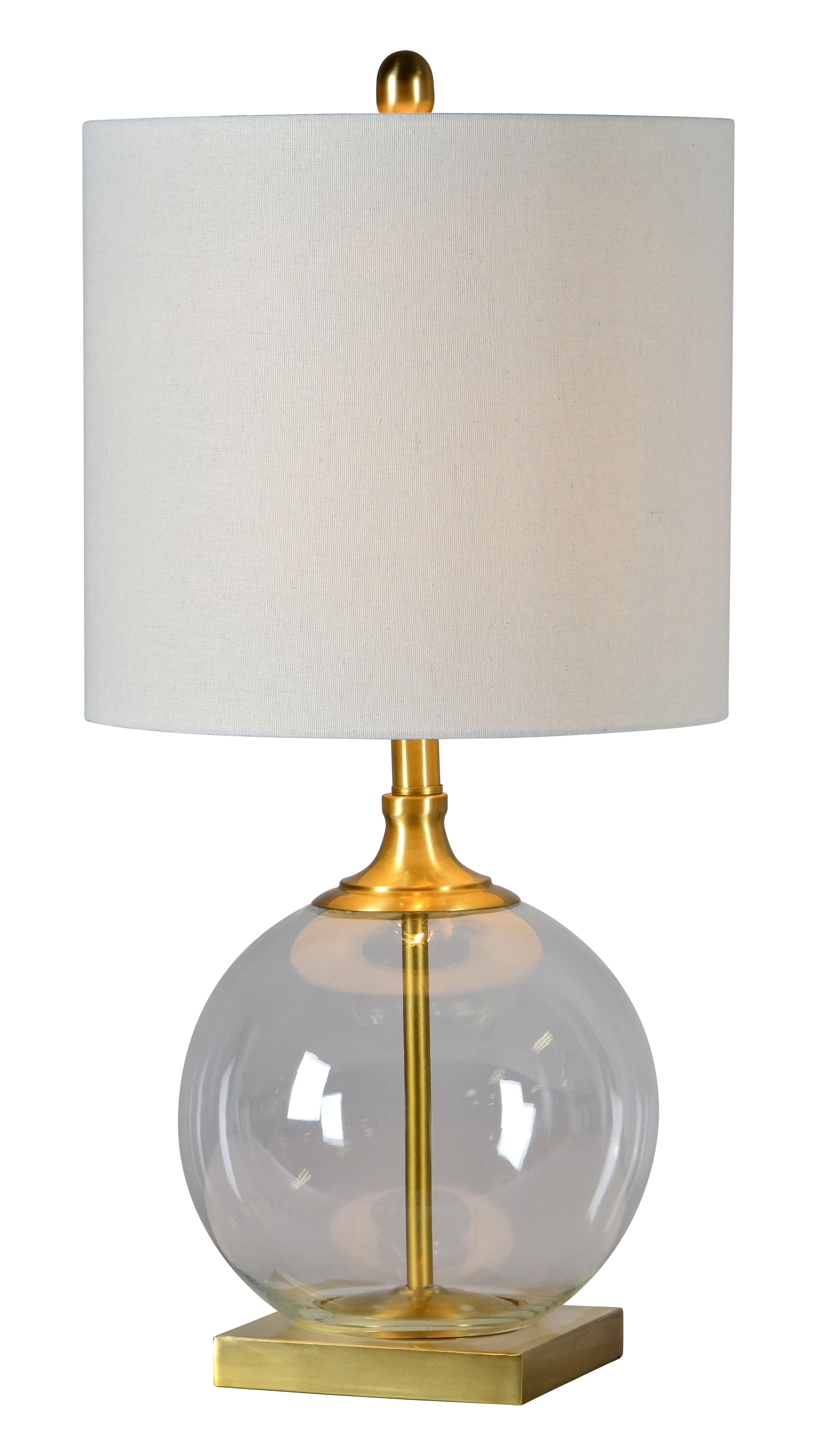 Forty West Laurel table lamp