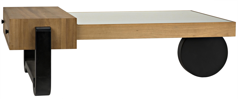 Noir Furniture Dimore coffee table