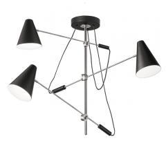 Dainolite Adjustable Light Pendant