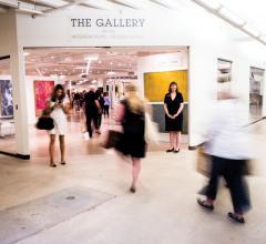 Dallas Market Center Interior Home + Design Center
