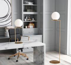 Zuo Modern Belair lamp