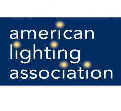 American Lighting Assn. logo