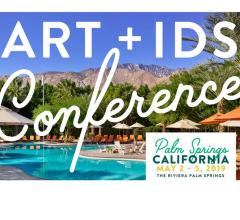 ART IDS Palm Springs conference