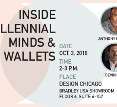 Design Chicago panel logo