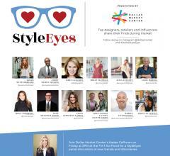 Dallas Style Eyes