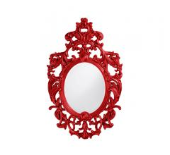 Howard Elliott Dorsiere Mirror