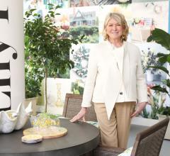 Martha Stewart brand acquired by Marquee Brands