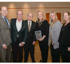 Dallas Market Center Interior Home + Design Center award