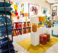 Surya luxury showroom