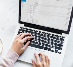 rawpixel woman emailing
