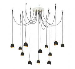 Hinkley Lighting Nula chandelier