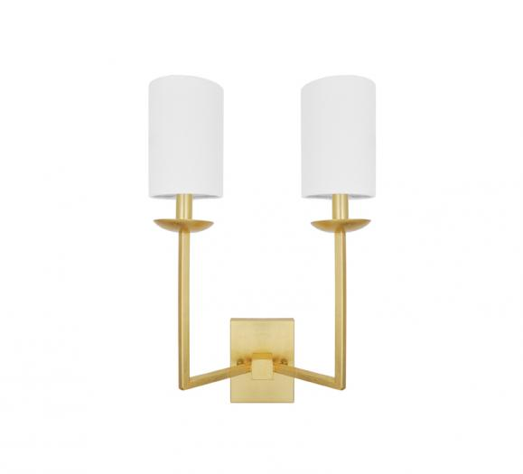 Worlds Away Stanley G sconce