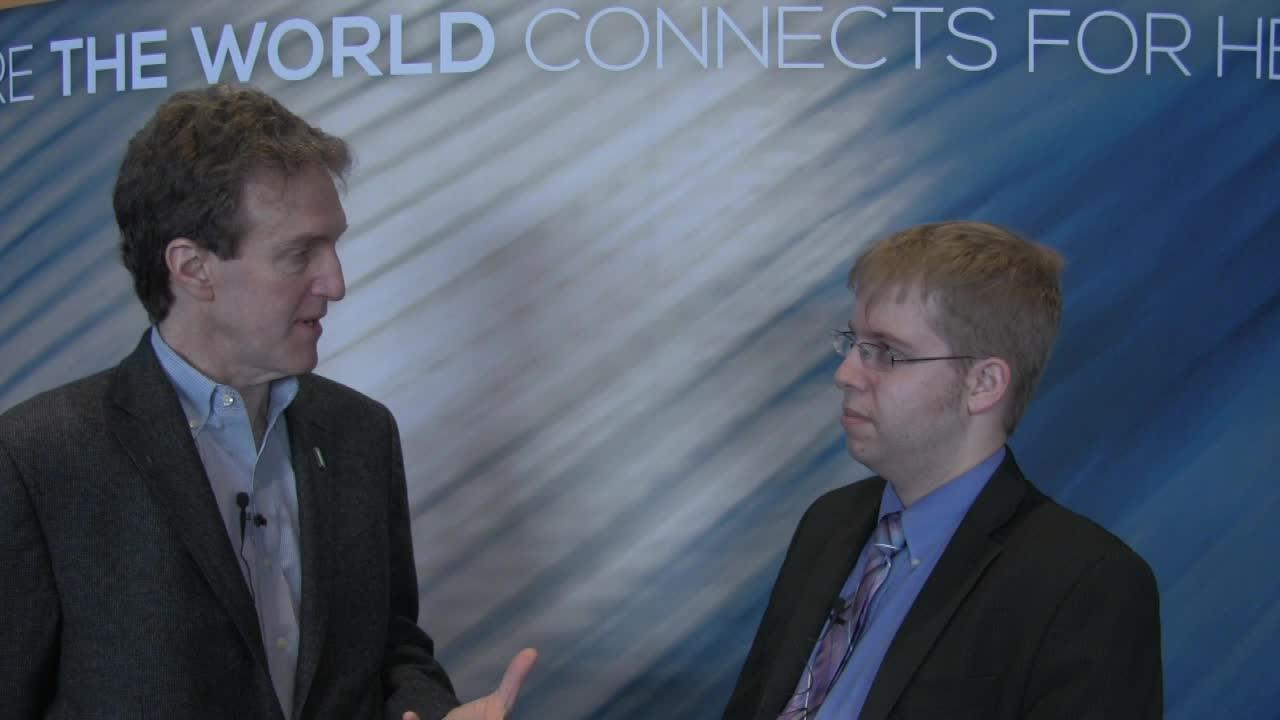 VIDEO: Clinical Decision Support of the Future   Imaging