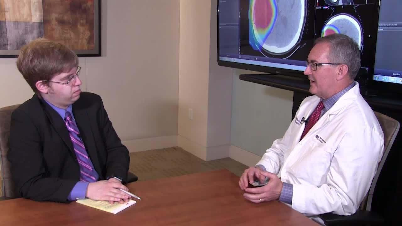 VIDEO: Economics of Proton Therapy | Imaging Technology News