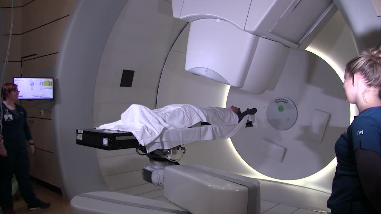 VIDEO: The Role of the Physicist in Proton Therapy | Imaging