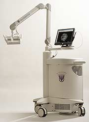 Study Investigates Ultrasound Screening With Mammography
