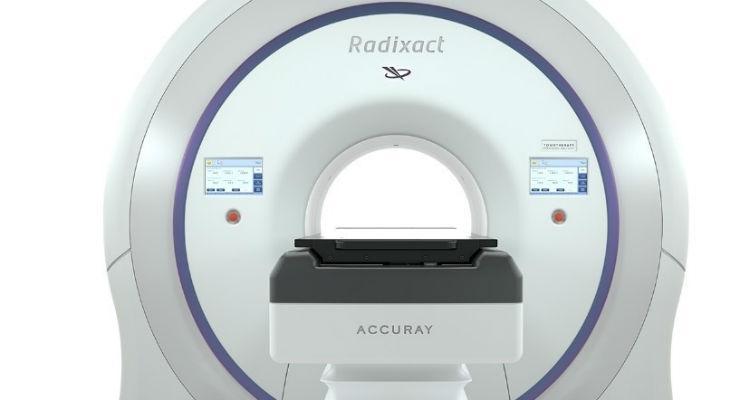Accuray Radixact