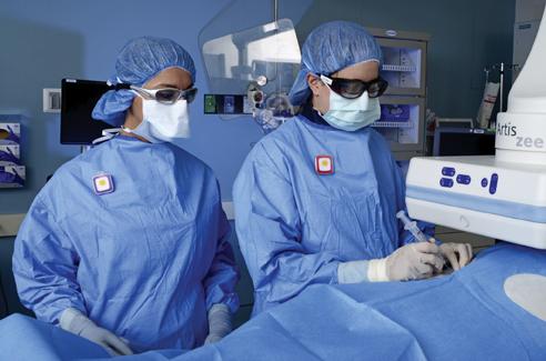 radiation dose monitoring, cath lab dose monitoring, Raysafe