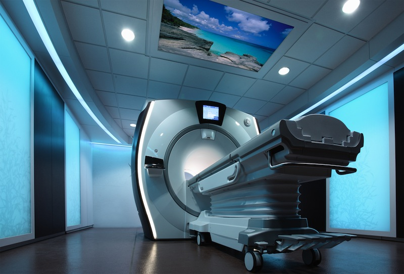 GE Healthcare Partners With Tesla Engineering to Produce Ultra High-Field 7T MRI Systems