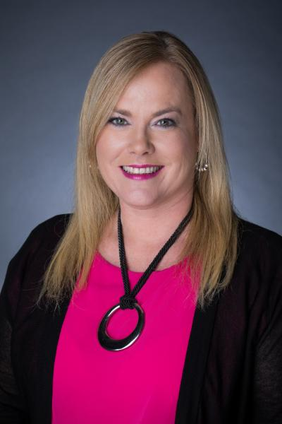 Samantha E. Sizemore, chief operating officer/director of radiology