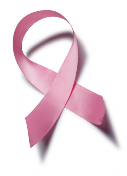 Breast Cancer Ribbon_iStock