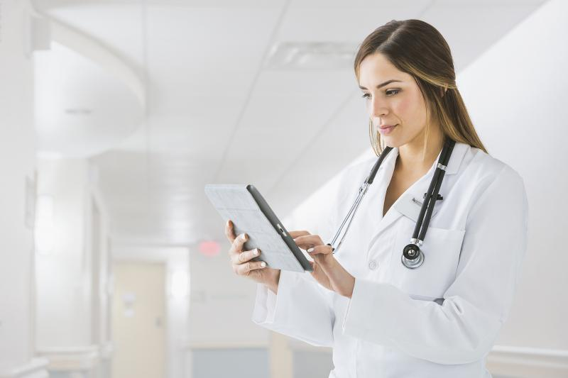 Enterprise imaging is evolving to address the problem — to find and assemble relevant information so that accurate diagnoses can be made efficiently and effectively