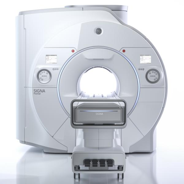 The GE Healthcare Signa Premier MRI was among the top radiology stories from August 2017