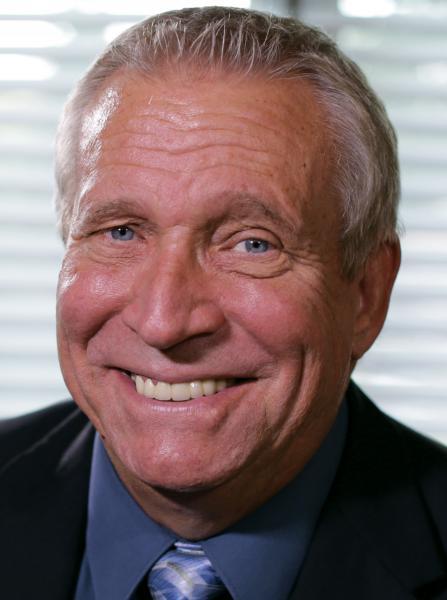 Greg Freiherr