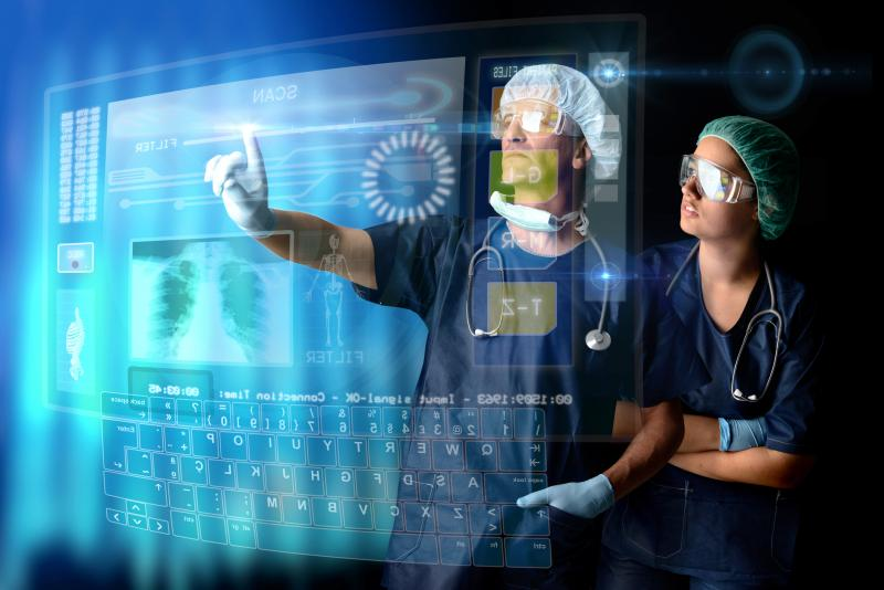 Look for an integrated system solution that meets your clinical needs from an imaging perspective