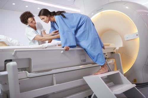 focused ultrasound for breast cancer