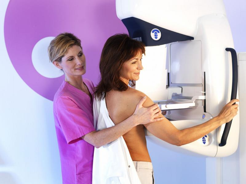 breast cancer recurrence, additional radiation, McMaster University, Whelan