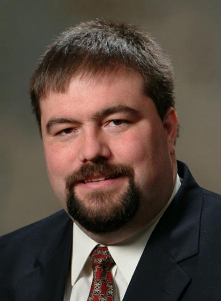 Shelton Hager, M.D., primary care physician at HMG