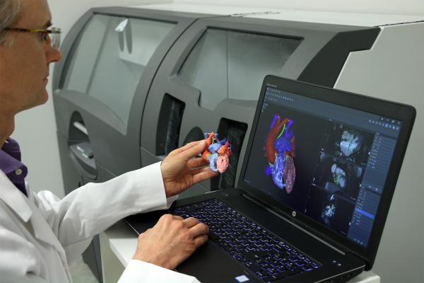 3D Systems Earns Additional FDA Clearance for D2P Medical 3