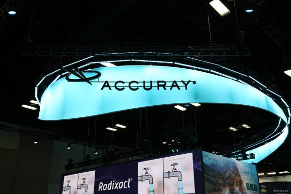 Accuray to Display Motion Synchronization Cancer Treatment