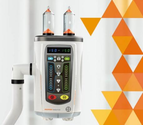 Bayer Introduces Medrad Stellant Flex CT Injection System