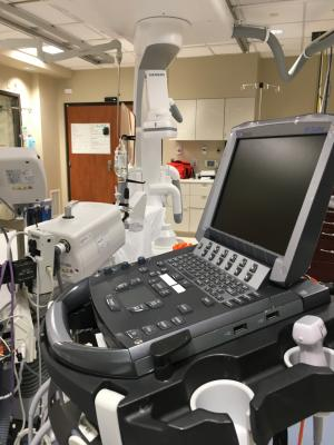 Bay Labs and Northwestern Medicine Enroll First Patient in AI Echocardiography Study