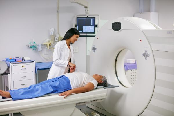 New MRI Sensor Can Image Activity Deep Within the Brain