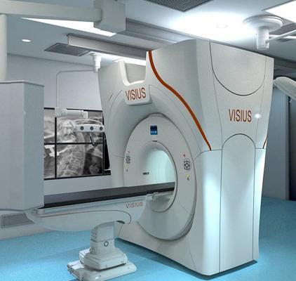 IMRIS, Siemens Strengthen Collaboration in Hybrid OR Neurosurgical Market