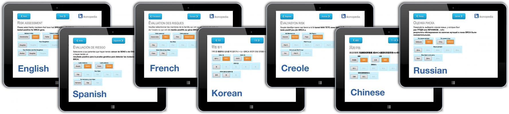 Ikonopedia Showcases Risk Assessment and Resolution Manager Tools at SIIM and AHRA