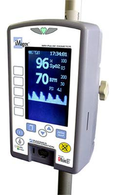 High-capacity MRI Scanner Approvals Boosting Innovations in MRI-safe Pulse Oximeters