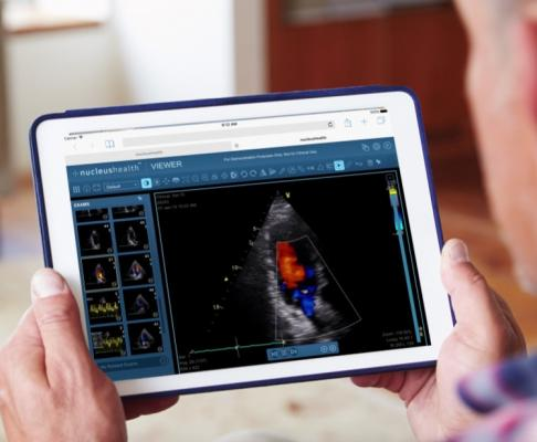 NucleusHealth Introduces StatStream+ Technology for Medical Image Cloud Streaming