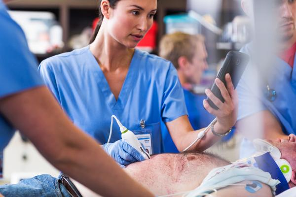 Digital Health Devices Used at Point of Care May Improve Diagnostic Certainty