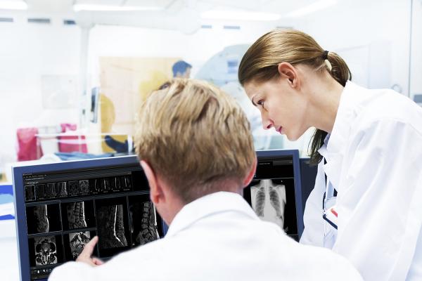 MACRA, MIPS, QPP, radiology, impact on radiologists